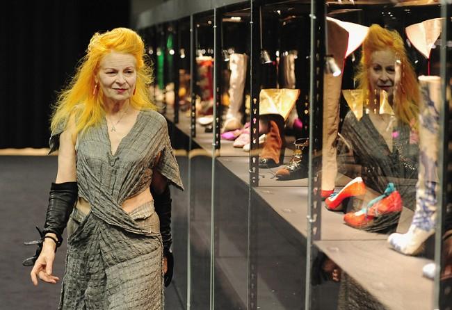 Fashion Designers Designhistorykingscliff