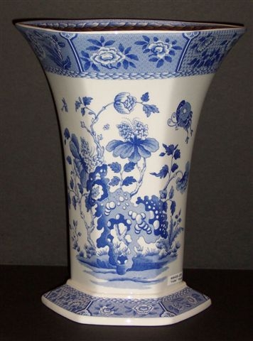 Spode Inspiration By Corinne Magarry Designhistorykingscliff